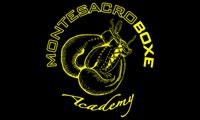 montesacro boxe academy icon